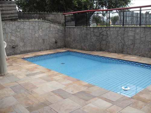 Apartamento, código 3204 em Guarujá, bairro Jardim Enseada