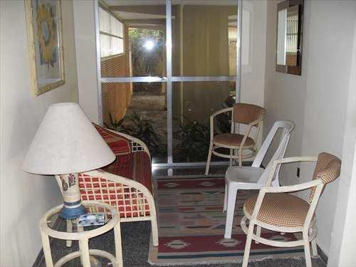Apartamento, código 3211 em Guarujá, bairro Praia da Enseada