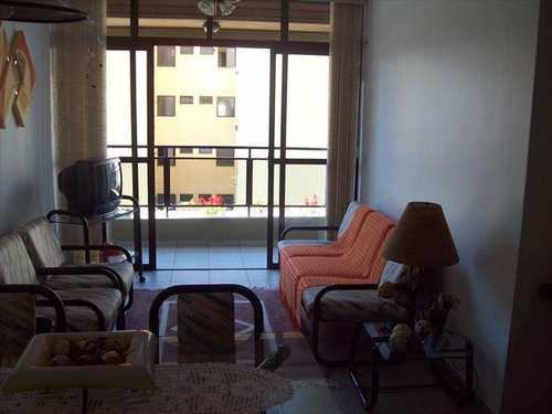Apartamento, código 3160 em Guarujá, bairro Jardim Enseada