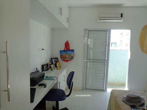 Cobertura, código 3126 em Guarujá, bairro Jardim Enseada