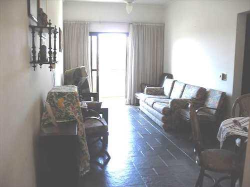 Apartamento, código 3124 em Guarujá, bairro Jardim Enseada