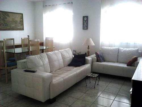 Apartamento, código 3114 em Guarujá, bairro Jardim Enseada