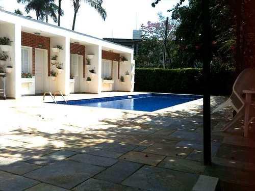Apartamento, código 3103 em Guarujá, bairro Balneário Cidade Atlântica