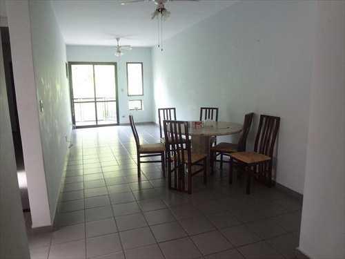 Apartamento, código 3413 em Guarujá, bairro Praia da Enseada