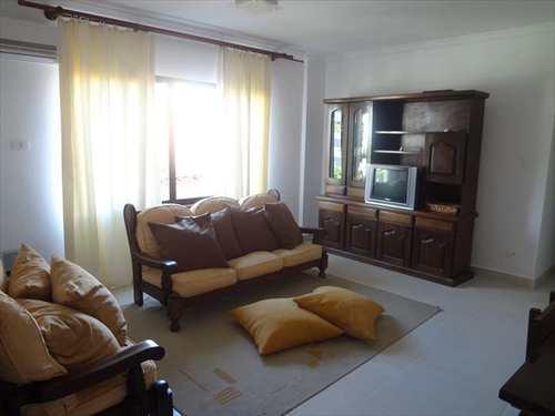 Apartamento, código 3412 em Guarujá, bairro Jardim Enseada