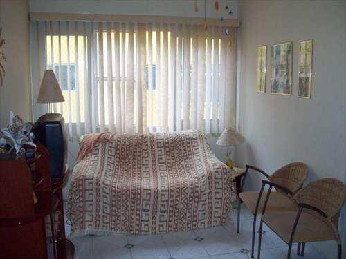 Apartamento, código 3336 em Guarujá, bairro Enseada