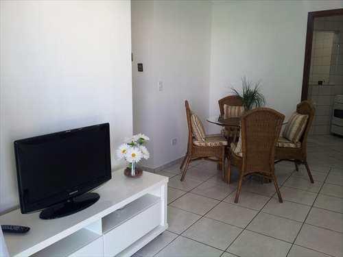Apartamento, código 3169 em Guarujá, bairro Jardim Enseada