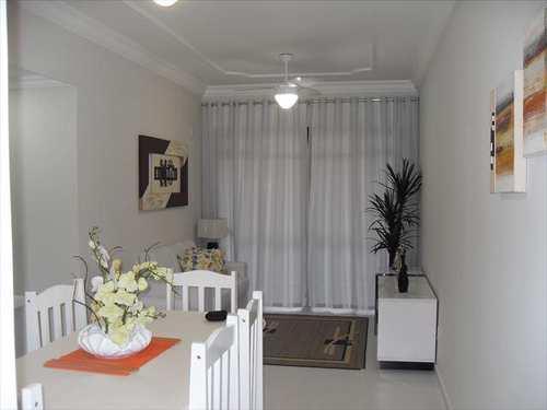 Apartamento, código 3091 em Guarujá, bairro Jardim Enseada