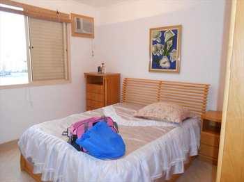 Apartamento, código 3088 em Guarujá, bairro Jardim Enseada