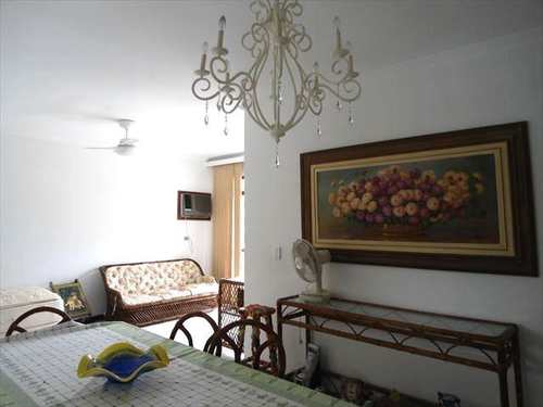 Apartamento, código 3085 em Guarujá, bairro Praia da Enseada