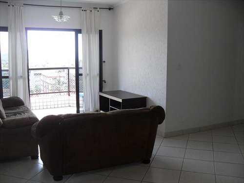 Apartamento, código 3056 em Guarujá, bairro Jardim Três Marias
