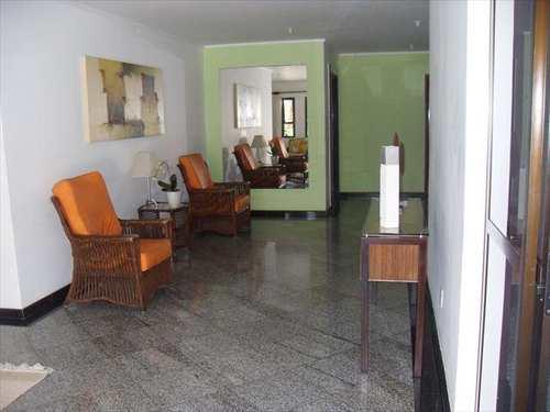 Apartamento, código 3054 em Guarujá, bairro Jardim Três Marias