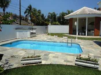 Casa, código 3043 em Guarujá, bairro Acapulco