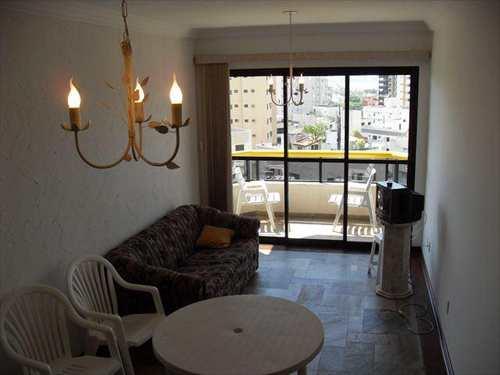 Cobertura, código 3036 em Guarujá, bairro Jardim Enseada