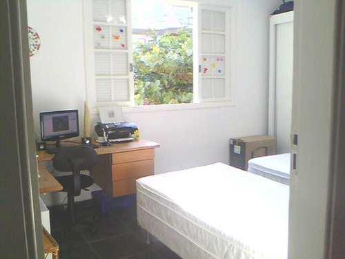 Apartamento, código 3031 em Guarujá, bairro Praia da Enseada