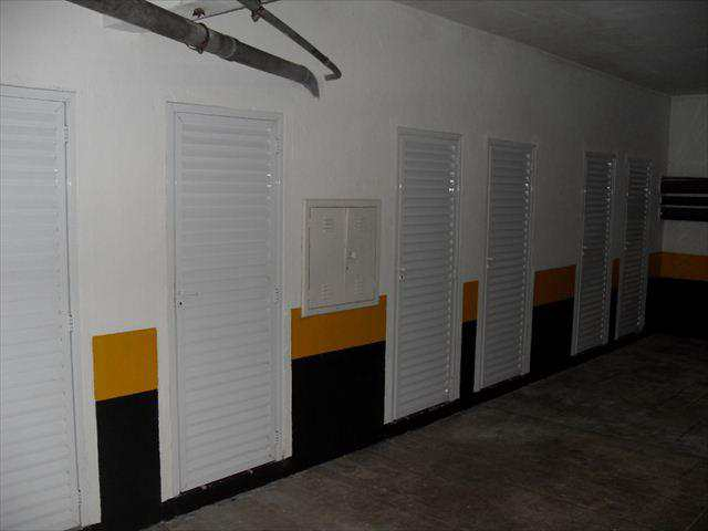 Apartamento em Guarujá, bairro Jardim Santa Genoveva