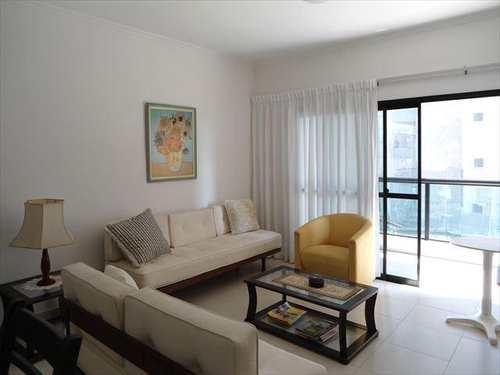 Apartamento, código 3023 em Guarujá, bairro Jardim Astúrias