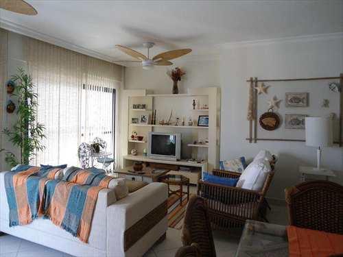 Apartamento, código 3022 em Guarujá, bairro Jardim Astúrias