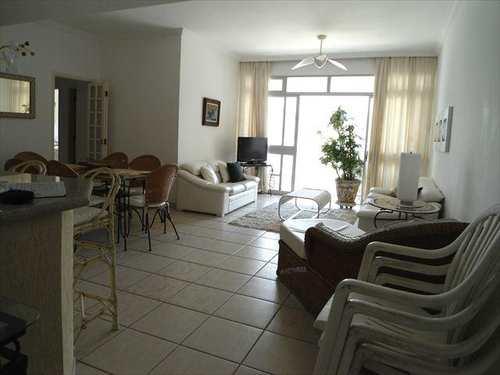 Apartamento, código 3024 em Guarujá, bairro Jardim Astúrias