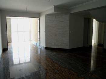 Cobertura, código 3019 em Guarujá, bairro Tombo