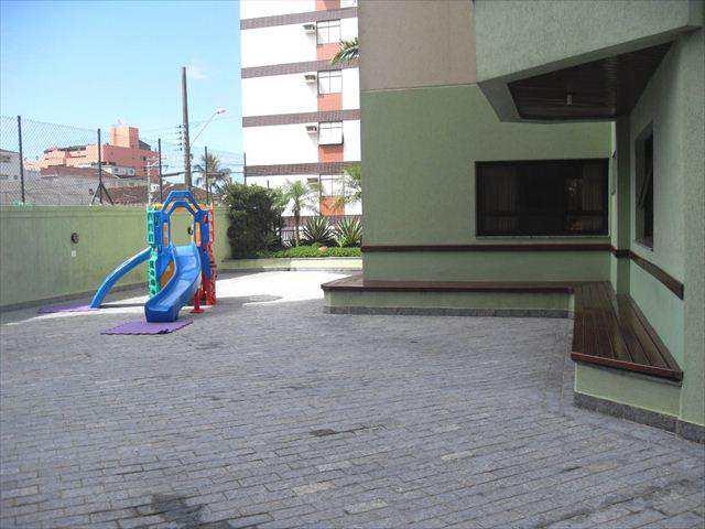 Cobertura em Guarujá, bairro Praia da Enseada