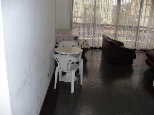 Apartamento, código 3003 em Guarujá, bairro Jardim Enseada