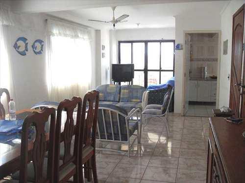 Cobertura, código 3001 em Guarujá, bairro Jardim Enseada