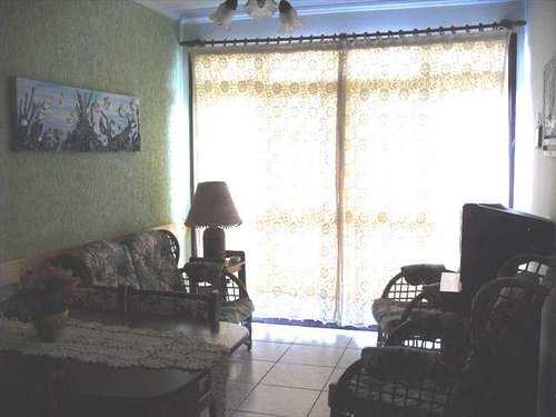 Apartamento, código 2990 em Guarujá, bairro Jardim Enseada