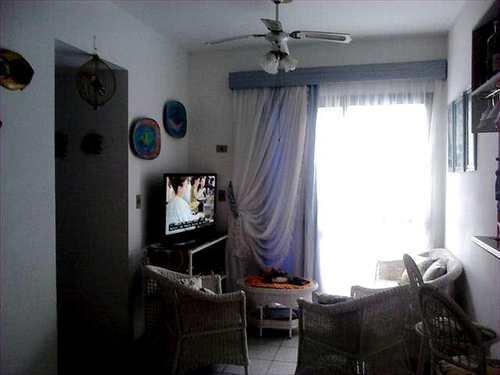 Apartamento, código 2995 em Guarujá, bairro Jardim São Miguel