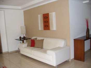 Apartamento, código 2989 em Guarujá, bairro Jardim Enseada