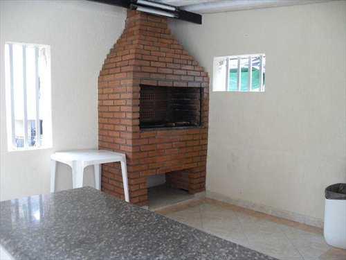 Apartamento, código 2986 em Guarujá, bairro Jardim Enseada
