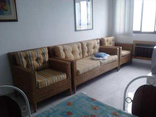 Apartamento, código 2982 em Guarujá, bairro Balneário Cidade Atlântica