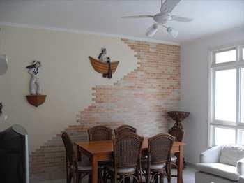 Apartamento, código 2958 em Guarujá, bairro Jardim Enseada