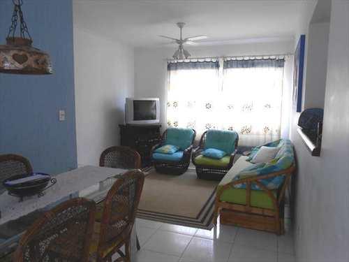 Cobertura, código 2955 em Guarujá, bairro Jardim Enseada