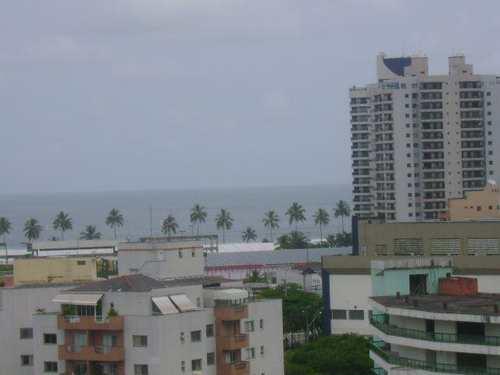 Apartamento, código 2946 em Guarujá, bairro Jardim Enseada