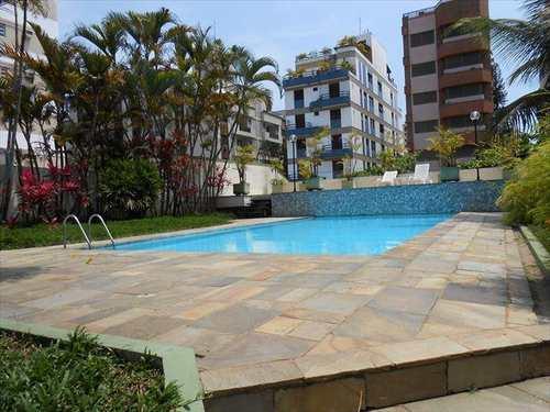 Cobertura, código 2945 em Guarujá, bairro Jardim Enseada