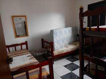 Apartamento, código 2922 em Guarujá, bairro Jardim Enseada