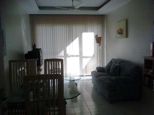 Apartamento, código 2913 em Guarujá, bairro Península