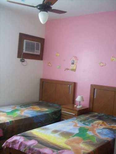 Apartamento, código 2901 em Guarujá, bairro Praia da Enseada