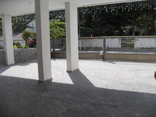 Apartamento, código 2899 em Guarujá, bairro Jardim Enseada