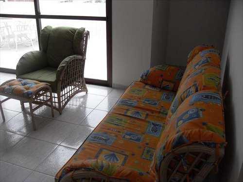 Cobertura, código 2889 em Guarujá, bairro Jardim Três Marias