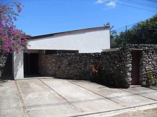 Casa, código 2883 em Guarujá, bairro Jardim Enseada