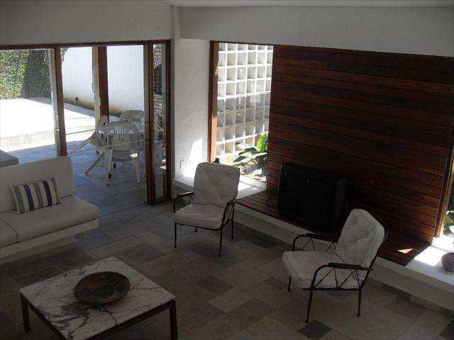 Casa em Guarujá, bairro Jardim Enseada
