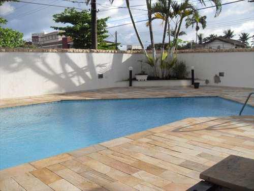 Apartamento, código 2876 em Guarujá, bairro Praia da Enseada