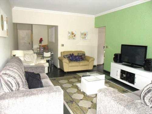 Apartamento, código 2807 em Guarujá, bairro Jardim Enseada