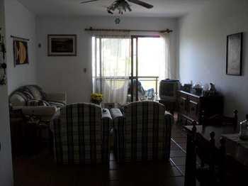 Apartamento, código 2797 em Guarujá, bairro Jardim Enseada