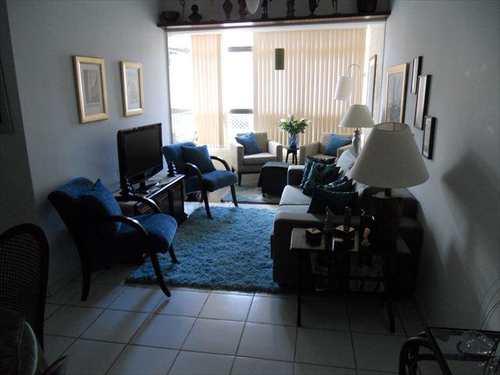 Apartamento, código 2786 em Guarujá, bairro Vila Júlia