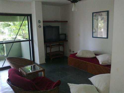 Apartamento, código 2775 em Guarujá, bairro Jardim Enseada
