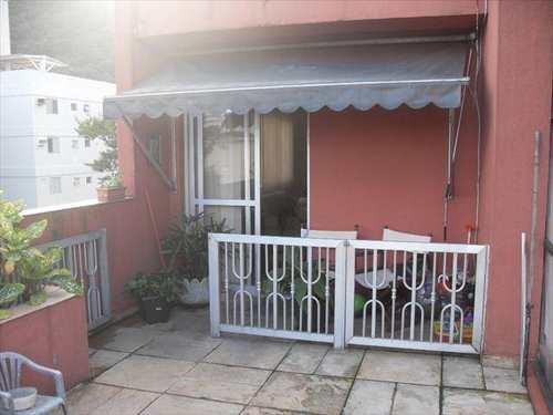 Cobertura, código 2768 em Guarujá, bairro Jardim Enseada