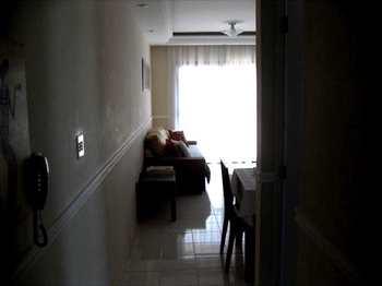 Apartamento, código 2722 em Guarujá, bairro Praia da Enseada